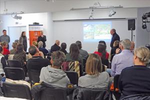 Médiation et formation paysagisme dans le Var