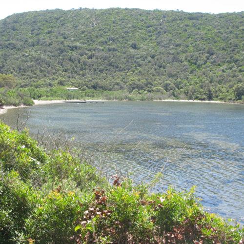 Espaces naturels – Île de Port-Cros