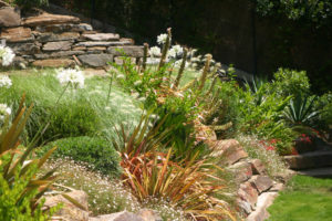 Entretien et suivi de jardins particuliers, Vertval