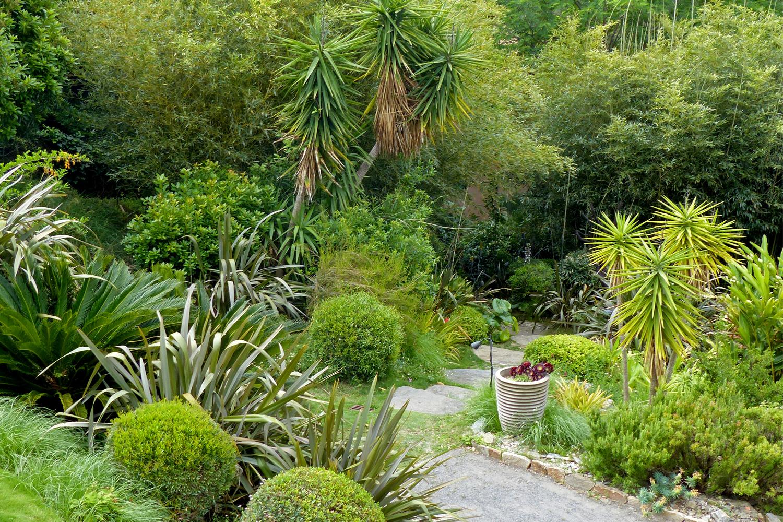 Jardins particuliers – Vertval