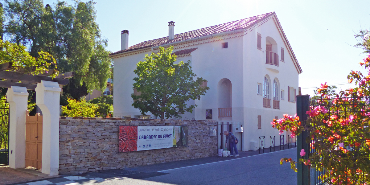 Villa Théo