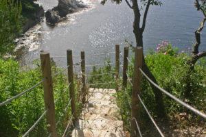 Bay of Cristaou, Bormes les mimosas